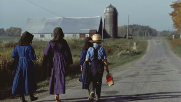 Tragedy in Amish County
