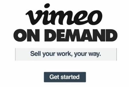 Vimeo on Demand
