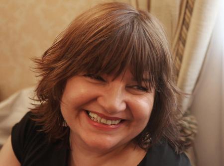 Bettina Hatami
