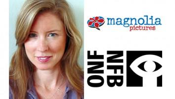 Christina Rogers / Magnolia Pictures / NFB