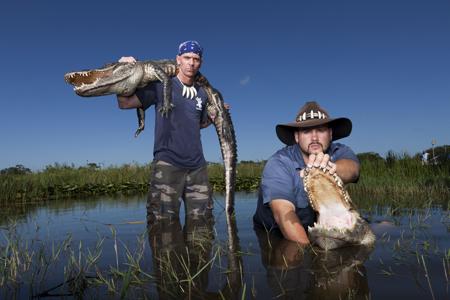 Gator Boys