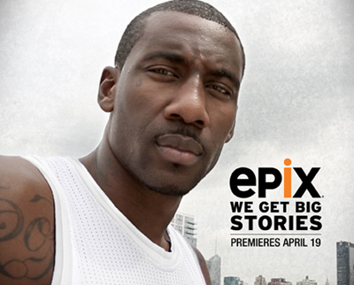 In the Moment: Amar'e Stoudamire