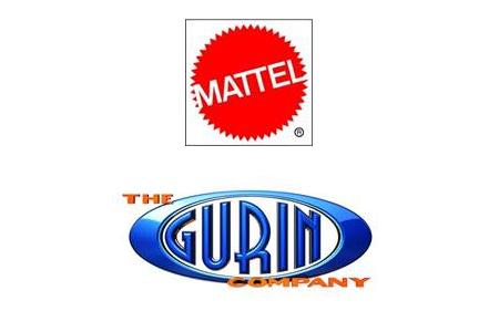 Mattel Gurin ompany