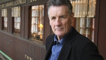 Michael Palin. Photo: BBC