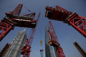 China's Mega Projects