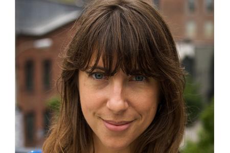Elizabeth Radshaw