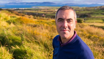 James Nesbitt's Ireland