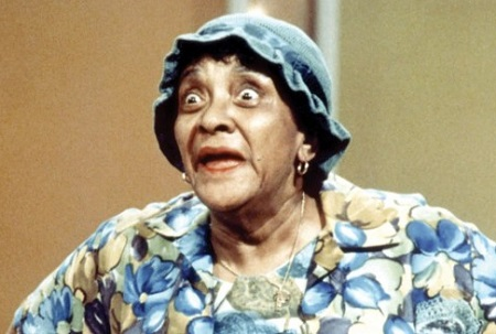 Moms Mabley