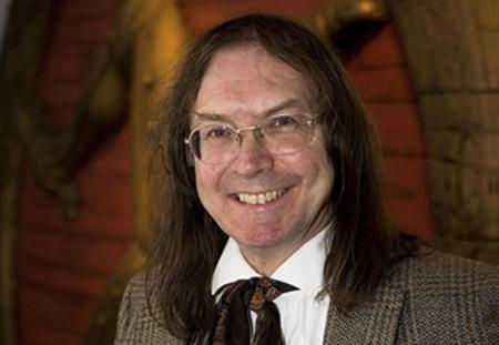 Professor Hutton's Curiosities