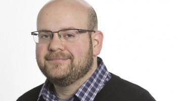 Seth Eisman