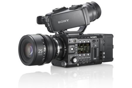 Sony PMW F5