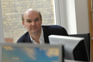 Stephen Lambert
