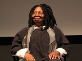 Whoopi Goldberg at Tribeca '13 in NYC. Photo by Adam Benzine