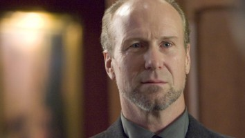 """William Hurt in """"A History of Violence"""""""