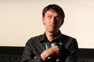 Nicholas Wrathall at Tribeca 2013. Photo: Adam Benzine