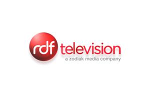 RDF Television logo