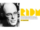 RIDM to honor Marcel Ophuls