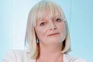 Janice Hadlow