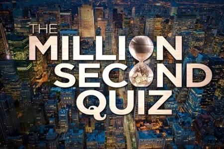 Million Second Quiz