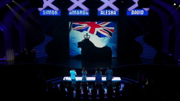 Britain's Got Talent Final Live Show 6 on ITV1 - Saturday 8th June 2013.