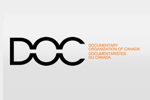 DOC Documentary Organization of Canada