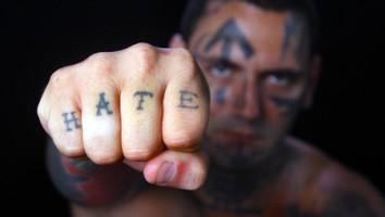 Erasing Hate