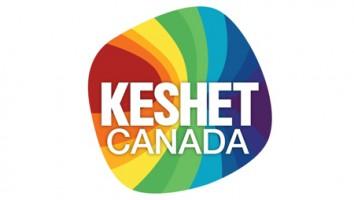 Keshet Canada logo