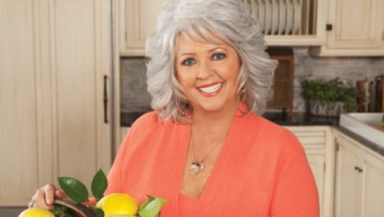 Paula Deen, Food Network