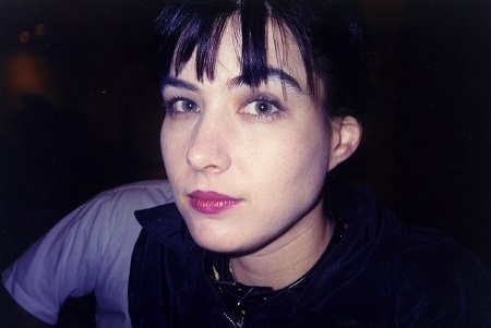 The Punk Singer Kathleen Hanna