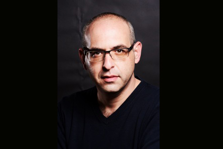 Yuval Nathan_photo by Ronen Akerman