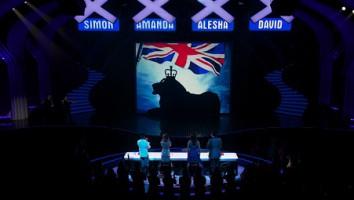 Britain's Got Talent Final Live Show 6 on ITV1 - Saturday 8th June 2013.