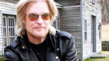 Daryl Hall