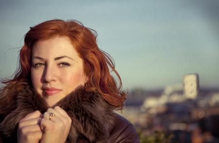Jeanie Finlay (Photo: www.joirvinephotography.com)