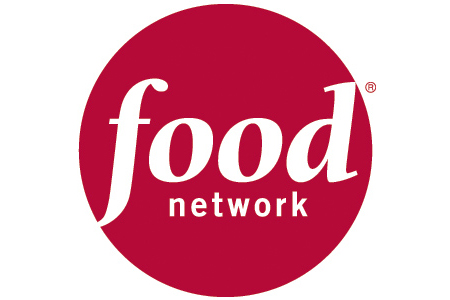 Food Network 450x300