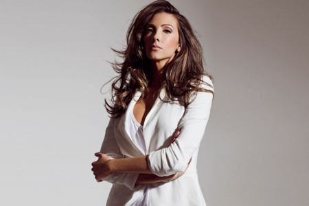 """Katrina Campins, star of """"Hot Listings Miami"""""""