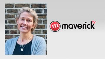 Alexandra Fraser / Maverick Television