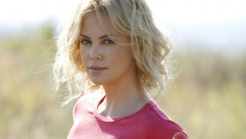 Charlize Theron. (Picture: Charlize Theron's official Twitter page)