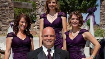 My Three Wives