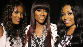 SWV - Sisters With Voices