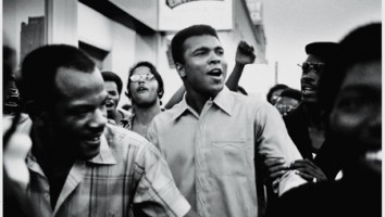 The Trialsof Muhammad Ali