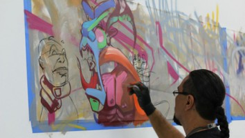 Art of Graffiti