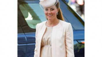 William and Kate: A Royal Arrival