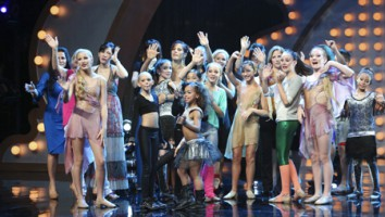 Abby's Ultimate Dance Competition (Photo: Adam Taylor)