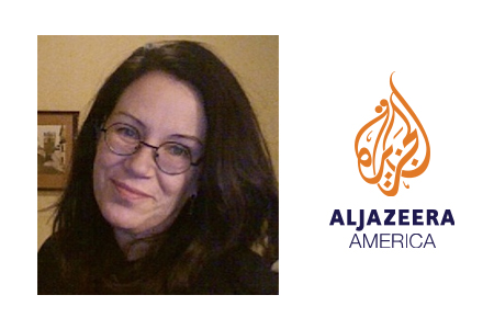 Al Jazeera America taps Kane, Davidov for doc unit » Realscreen