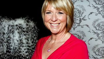 Fern Britton. Photo: BBC