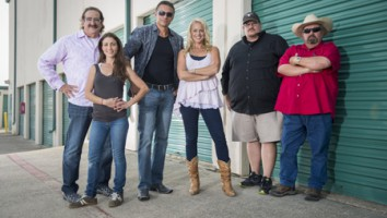 Storage Wars Texas (Photo: Scott Gries)