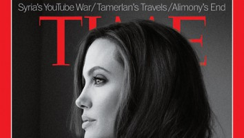 A detail from the May 27, 2013 issue of 'Time' magazine