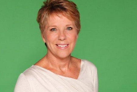 Anita Jacoby