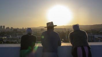 Breaking Amish LA