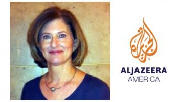Kathy Davidov / Al Jazeera America